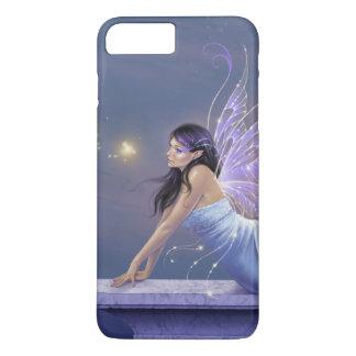 たそがれのきらめくの妖精 iPhone 8 PLUS/7 PLUSケース