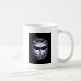 たそがれの菌のMothes コーヒーマグカップ
