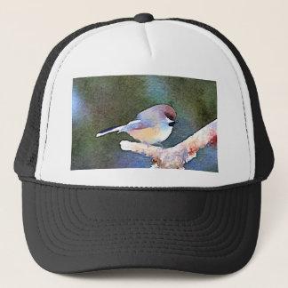 たそがれの《鳥》アメリカゴガラ キャップ