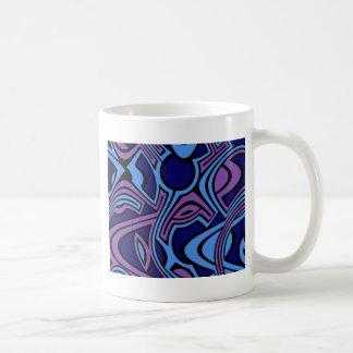 たそがれ コーヒーマグカップ