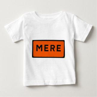 ただ ベビーTシャツ