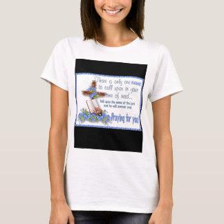 たった1つの名前があります Tシャツ