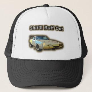 たわごとは帽子を磨きます キャップ