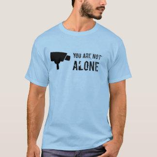 だけではないです-州CCTVを調査して下さい Tシャツ