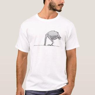 だちょう Tシャツ