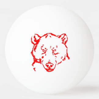 だれが次ですか。 卓球ボール