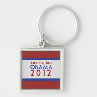 だれでもしかしオバマ2012年 キーホルダー