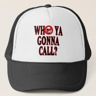 だれ呼ぶことを行くyaか。 キャップ
