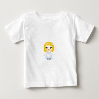 ちょうどアリス ベビーTシャツ