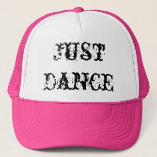 ちょうどダンスの帽子 キャップ