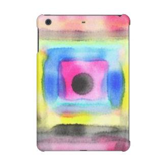 ちょうど奇妙なパターン iPad MINI RETINAケース