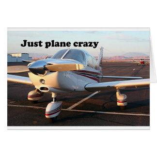 ちょうど平らな熱狂する: 航空機、ページ、アリゾナ、米国13 カード