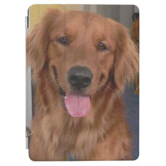 ちょうど愛Rescus犬のiPad Airカバー iPad Air カバー