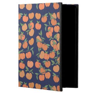 ちょうど桃色のモモ iPad AIRケース
