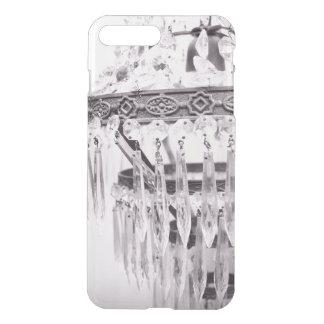 ちょうど私シャンデリア- iPhone 7のプラスの澄んな場合 iPhone 8 Plus/7 Plus ケース