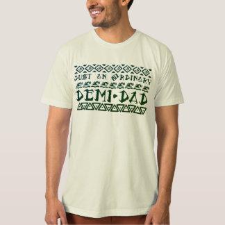 ちょうど通常のDemiパパのワイシャツ Tシャツ