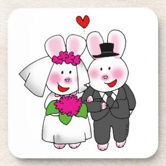 ちょうど 結婚した 結婚式 バニー