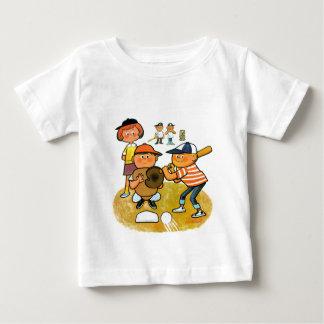 ちょっとねり粉! ベビーTシャツ
