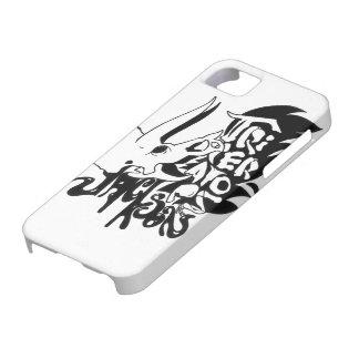 ちょっと一見iphoneの例 iPhone SE/5/5s ケース