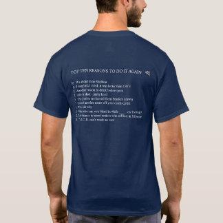 ちょっと既視感の既視感 Tシャツ