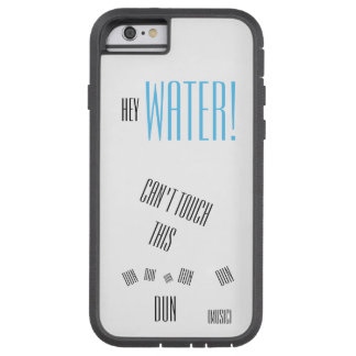 ちょっと水! [堅いXtremeの電話箱] Tough Xtreme iPhone 6 ケース
