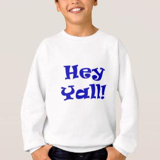 ちょっとYall スウェットシャツ