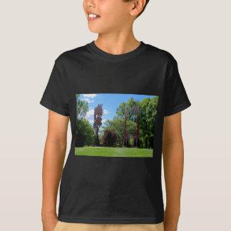 つながりI Tシャツ