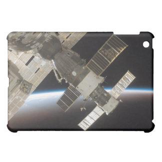 つながれたSoyuz 13 iPad Miniカバー