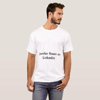 つながれる Tシャツ