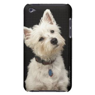 つばとのWestie (西の高地テリア) Case-Mate iPod Touch ケース