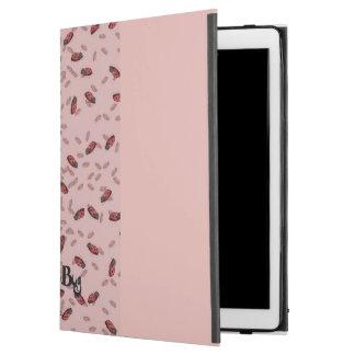 """てんとう虫の生命: Ipadの場合 iPad Pro 12.9"""" ケース"""