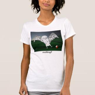 てんとう虫はそれを固定できます: フクロウ Tシャツ