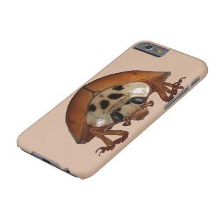 てんとう虫 BARELY THERE iPhone 6 ケース