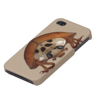 てんとう虫 iPhone 4/4S CASE