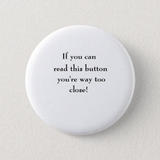 できたら、このボタン、あなたは方法を余りに、c…読んで下さい 缶バッジ