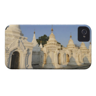 として知られているマンダレイのKuthodawの塔 Case-Mate iPhone 4 ケース