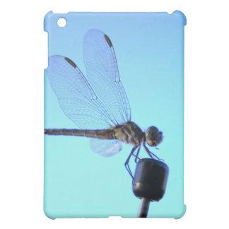 とまるトンボ iPad MINIカバー