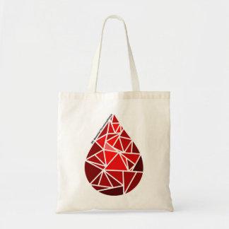 と: Thrombocythemiaの必要なバッグ トートバッグ