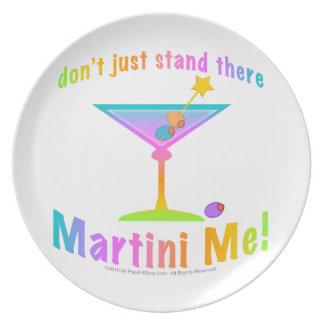 どうしても-マルティーニを私プレートそこに立てないで下さい プレート