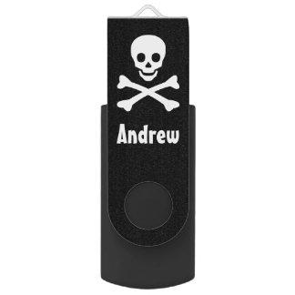 どくろ印の~の新学期 USBフラッシュドライブ