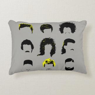 どのスタイルを有しましたか。 画像的な毛の枕 アクセントクッション