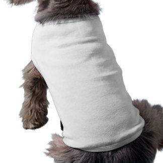 どの色のかちりと言う音でもカスタマイズ灰色の水玉模様を変えて下さい ペット服
