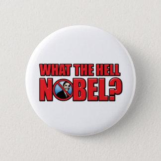どんなノーベルか。 缶バッジ