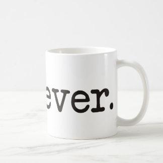 どんなプロダクト及びデザイン! コーヒーマグカップ