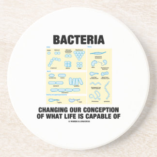 どんな生命があるか私達の概念を変えている細菌 コースター