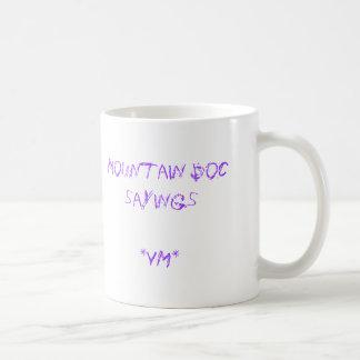 どんなyaがyur 8の後にあるか*Benign*、山DOC s… コーヒーマグカップ