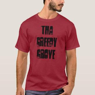 どん欲な果樹園 Tシャツ