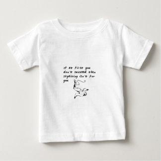 ないあなたのために ベビーTシャツ