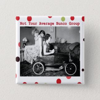 ないあなたの平均buncoのグループ 缶バッジ