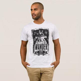 ないすべてのその驚異 Tシャツ